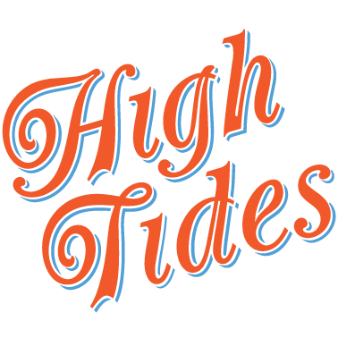 HighTidez.com Logo